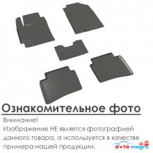 """Коврики """"Стандарт""""  для Skoda Octavia A7 2013-н.в."""